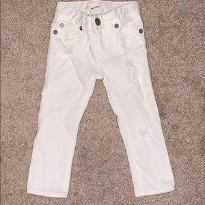 Peek Toddler Girl Jeans